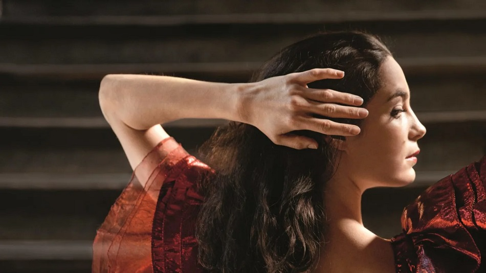 Премьера одноактных балетов Матса Эка в Парижской национальной опере