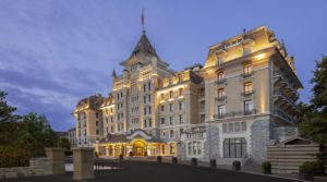 Royal Savoy Hotel & Spa 5*