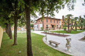 Hotel Pisa Tower 3*