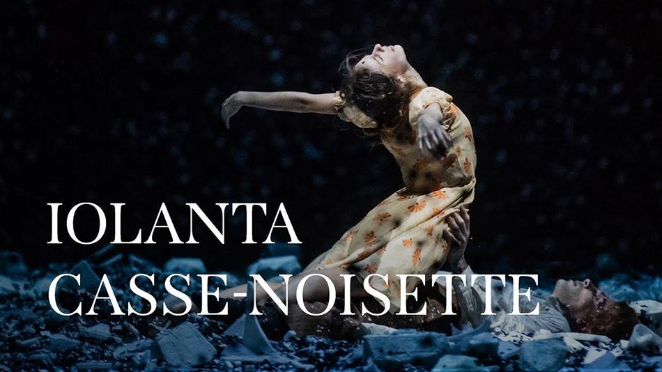 Иоланта опера-балет