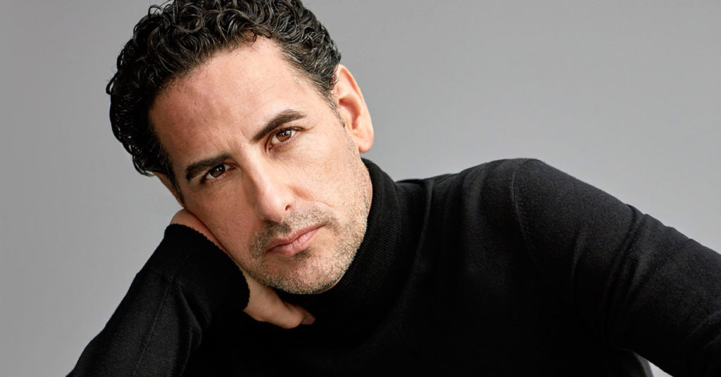 Хуан Диего Флорес / Turun musiikkijuhlat Juan Diego Flórez