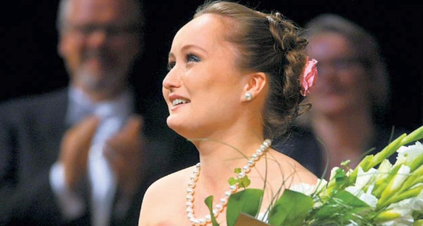 Юлия Лежнева