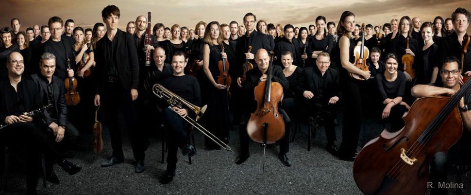 Камерный оркестр имени Малера