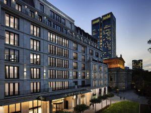 Sofitel Frankfurt Opera 5*