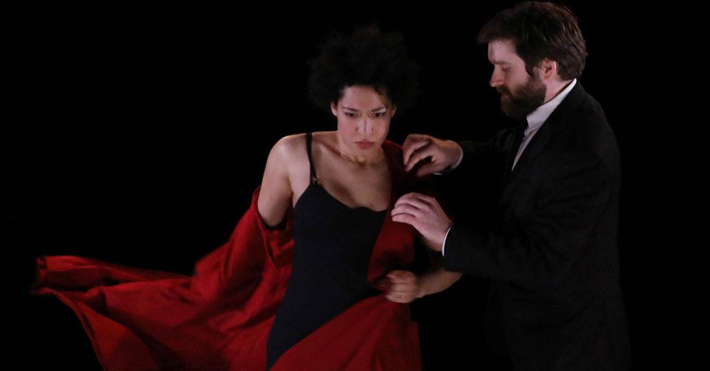Zauberland - музыкальный спектакль парижского театра Буф дю Нор